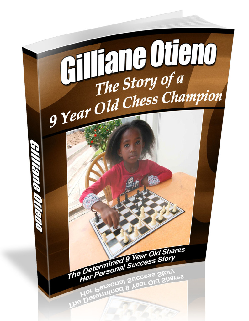 The 9 Year Old Champion's eBook
