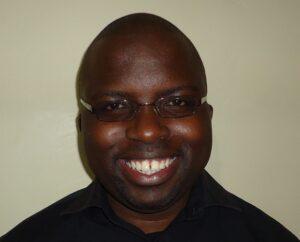 Walter Akolo