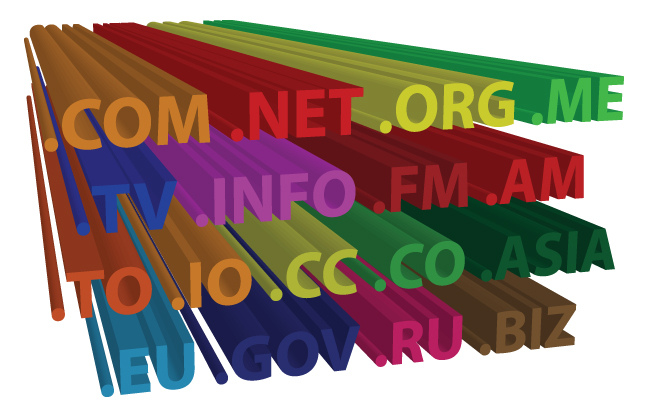 How to Register a Domain Name (With Photos)
