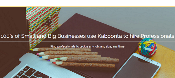 Unveiling Kaboonta: A Wonderful Site to Hire a Freelancer