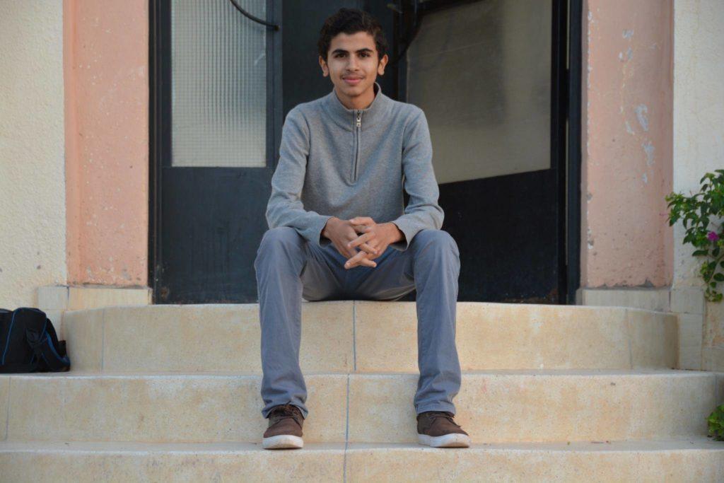 Yassir Sahnoun